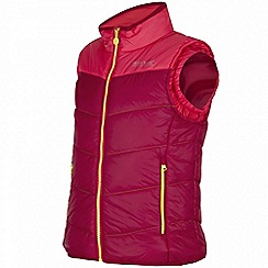 Regatta - Red 'Icebound' body warmer