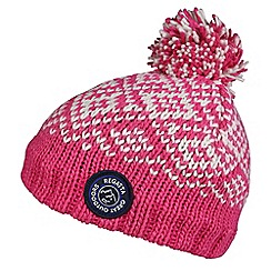 Regatta - Kids Pink askel hat