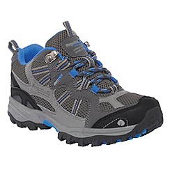Regatta - Granite crossland low junior walking shoe