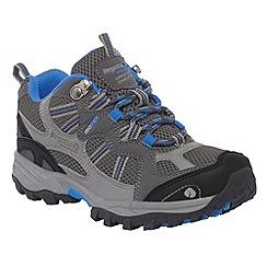 Regatta - Granite crossland low junior walking shoe
