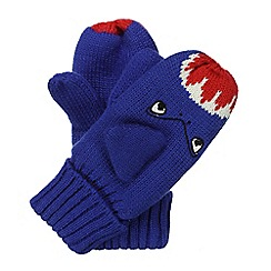 Regatta - Kids Surf shark animally mitts