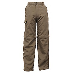 Regatta - Tree top warlock ii zip off trousers