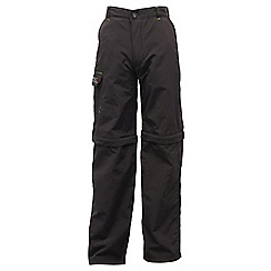 Regatta - Ash warlock ii zip off trousers