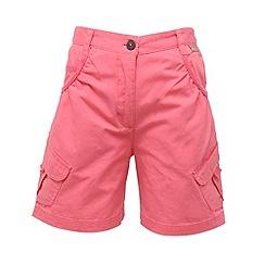 Regatta - Tulip pink girls moonshine short