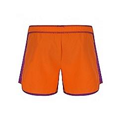 Regatta - Kids Orange Limber quick drying short