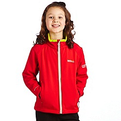 Regatta - Lollipo/lips kovu jacket