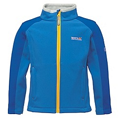 Regatta - Blue kids kovu jacket