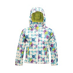 Regatta - Blue kids clopin jacket