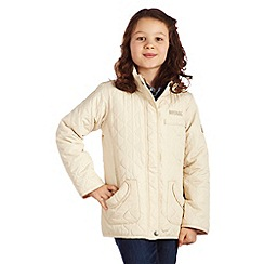 Regatta - Lightvanilla phoebus jacket