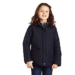 Regatta - Navy phoebus jacket