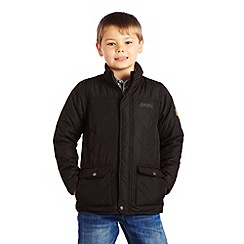 Regatta - Black bruiser ii jacket