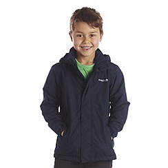 Regatta - Navy westburn jacket