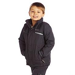Regatta - Seal grey alfie jacket