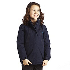Regatta - Navy beatrix jacket