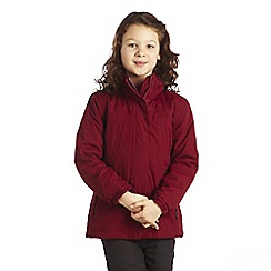 Regatta - Dk pimento beatrix jacket