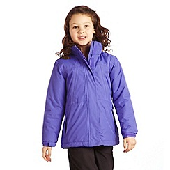 Regatta - Purple tulip beatrix jacket