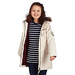 Regatta - Lightvanilla greta jacket