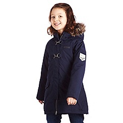 Regatta - Navy greta jacket