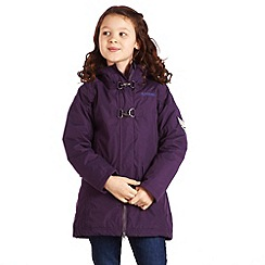 Regatta - Plum wine greta jacket
