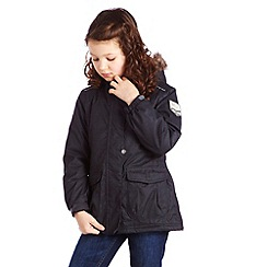 Regatta - Ebony orla jacket