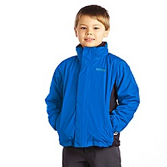 Regatta - Oxfdblu/iron luca ii 3 in 1 jacket