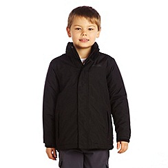 Regatta - Black obstacle ii jacket