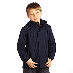 Regatta - Navy westburn ii jacket