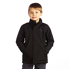 Regatta - Black westburn ii jacket