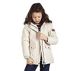 Regatta - Lightvanilla akela jacket