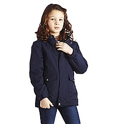 Regatta - Navy akela jacket