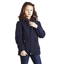 Regatta - Navy akela jacket