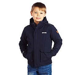 Regatta - Navy dewey jacket
