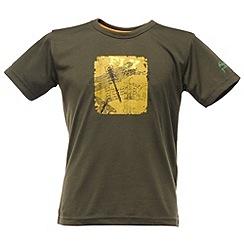 Regatta - Bayleaf honolulu t-shirt