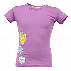 Regatta - Dewberry honolulu t-shirt
