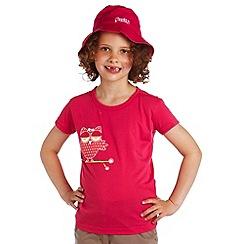 Regatta - Jem honolulu t-shirt