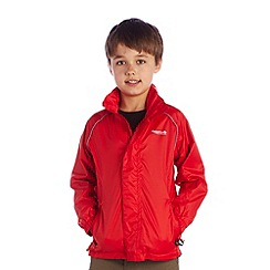 Regatta - Pepper fieldfare waterproof shell