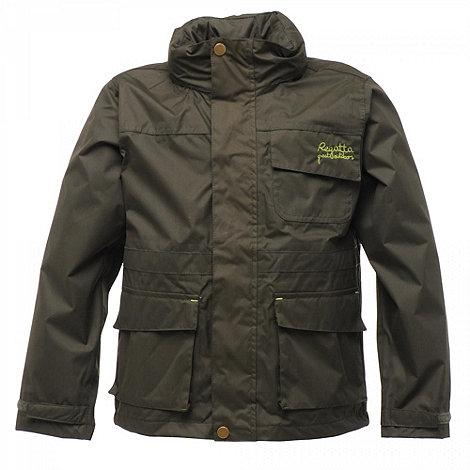 Regatta - Bayleaf warpath jacket
