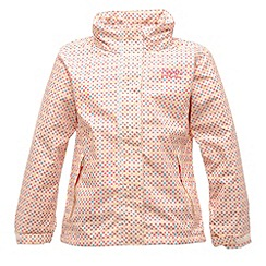 Regatta - Polar bear lisa printed jacket