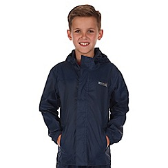 Regatta - Midnight pack it jacket