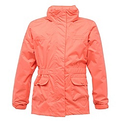 Regatta - Peach bloom mayflower jacket
