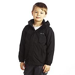 Regatta - Black greenhill jacket