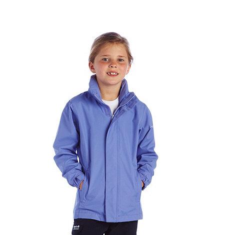 Regatta - Soft purple greenhill jacket