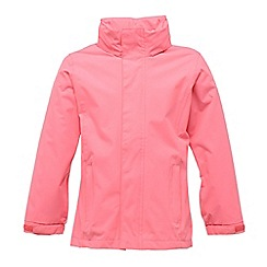 Regatta - Tulip pink greenhill jacket