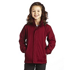 Regatta - Dk pimento greenhill jacket