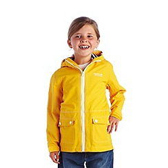 Regatta - Old gold wells jacket