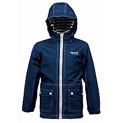 Regatta - Nautic navy wells jacket