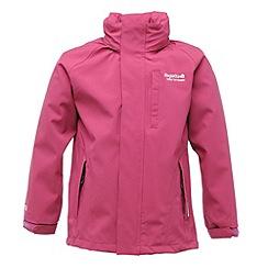 Regatta - Vivid viola aidan stretch jacket