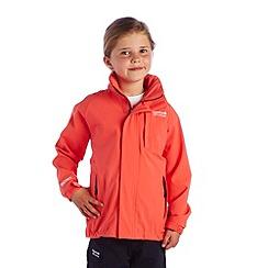 Regatta - Peach bloom aidan stretch jacket