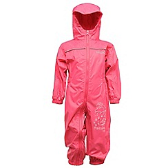 Regatta - Jem puddle iii waterproof onesie
