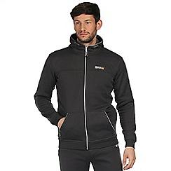 Regatta - Iron estevan quick dry hoodie